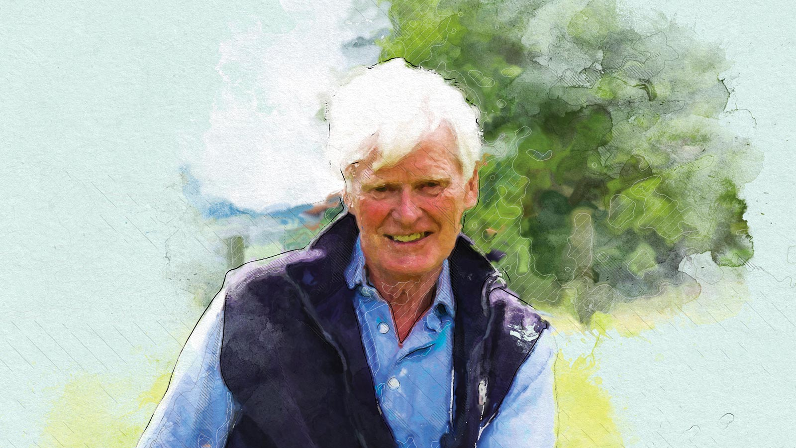 Lord Robert Newborough