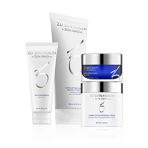 ZO® Skin Health - Acne Prevention and Treatment Program