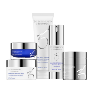 ZO® Skin Health - Anti-Aging Program