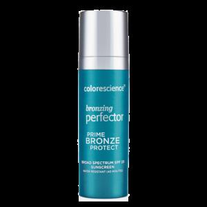 Colorescience® - Bronzing Perfector Face Primer SPF 20