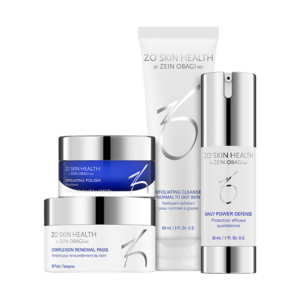 ZO® Skin Health - Daily Skincare Program