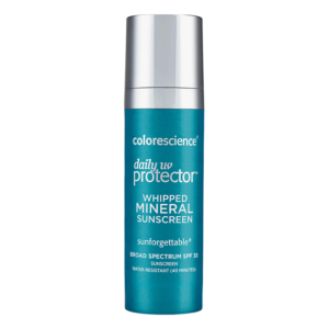Colorescience® - Daily UV Protector SPF 30 Whipped Mineral Sunscreen