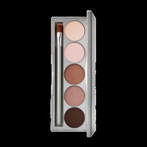 Colorescience® - Eye & Brow Palette
