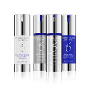 ZO® Skin Health - Skin Brightening Program + Texture Kit