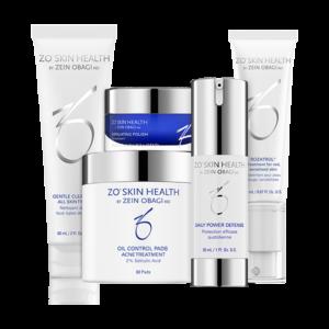 ZO® Skin Health - Skin Normalizing System