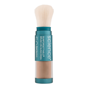 Sunforgettable® Brush-on Sunscreen SPF 30 - Deep