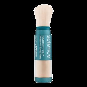 Sunforgettable® Brush-on Sunscreen SPF 30 - Fair