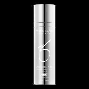 ZO® Skin Health - Sunscreen + Primer SPF 30
