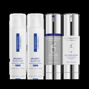 ZO® Skin Health - ZO® Multi-Therapy Hydroquinone System - Rx