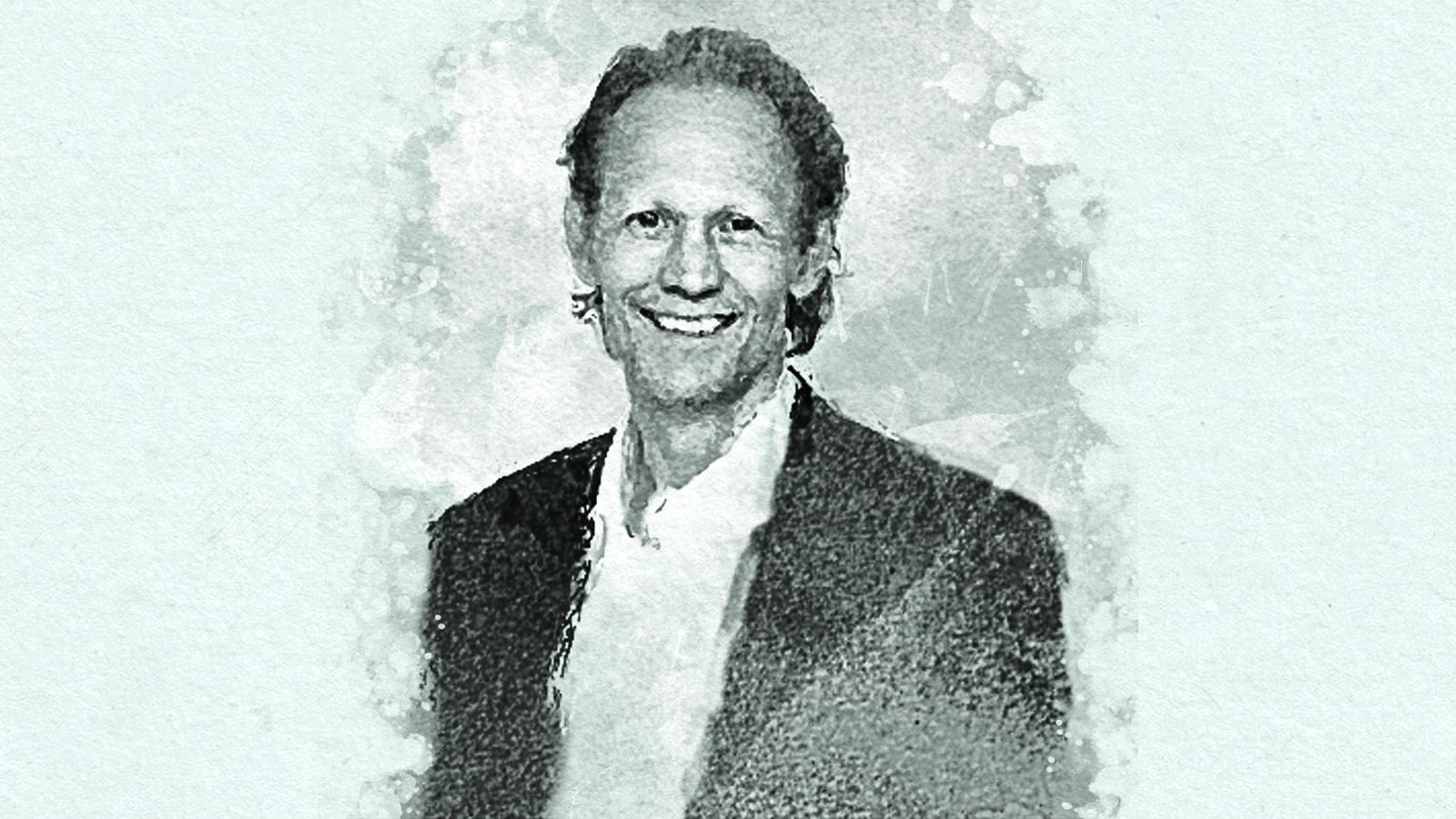 GREGORY BAILEY