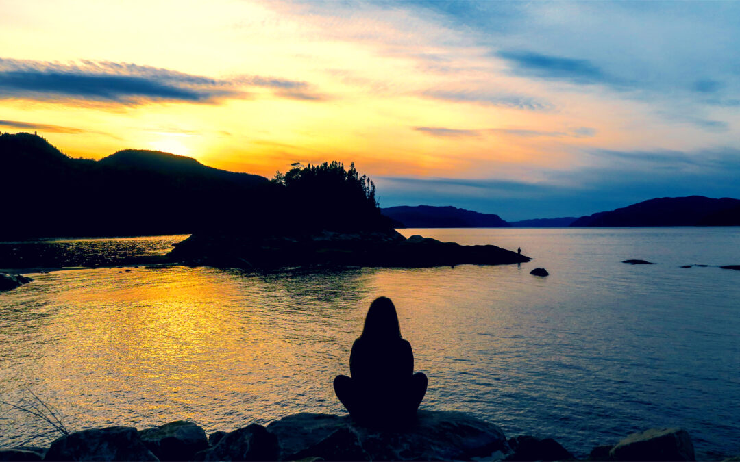HOW TO MEDITATE EVEN IF YOU THINK YOU CAN'T